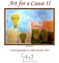 Art For A Cause II